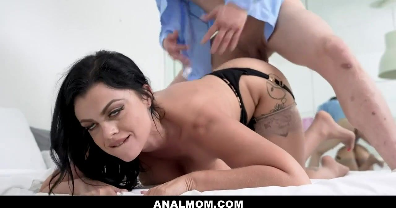 Big Titted Milf Nadia White Tricked By Husband And Now Has To Pay His Debt With Her Ass - Pornstar