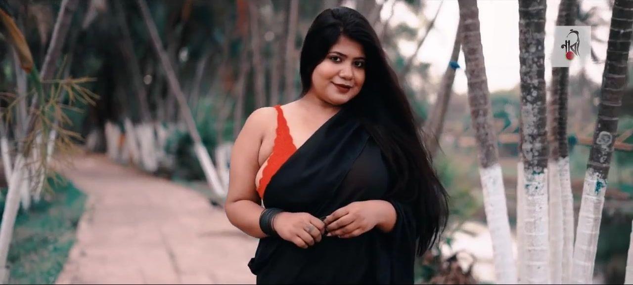 Indian saree model found in net - Big ass