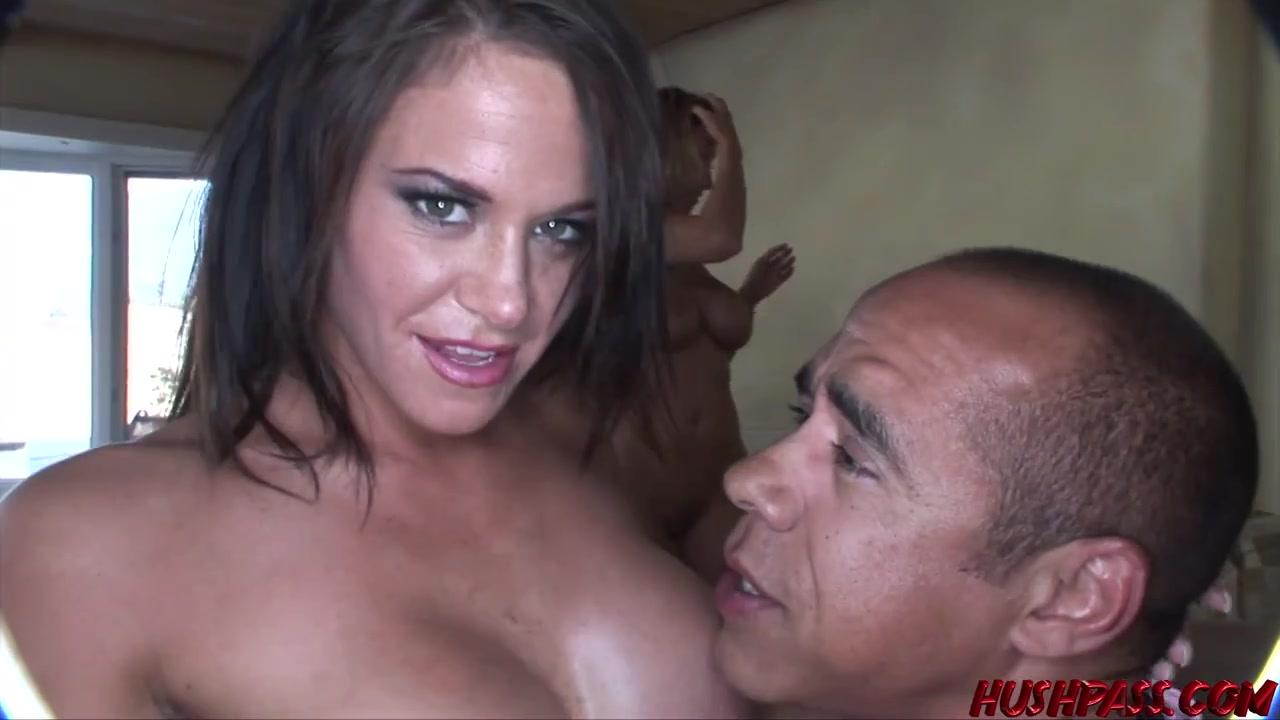 Stunning babes tease hard before fucking big cock group sex - Big dick