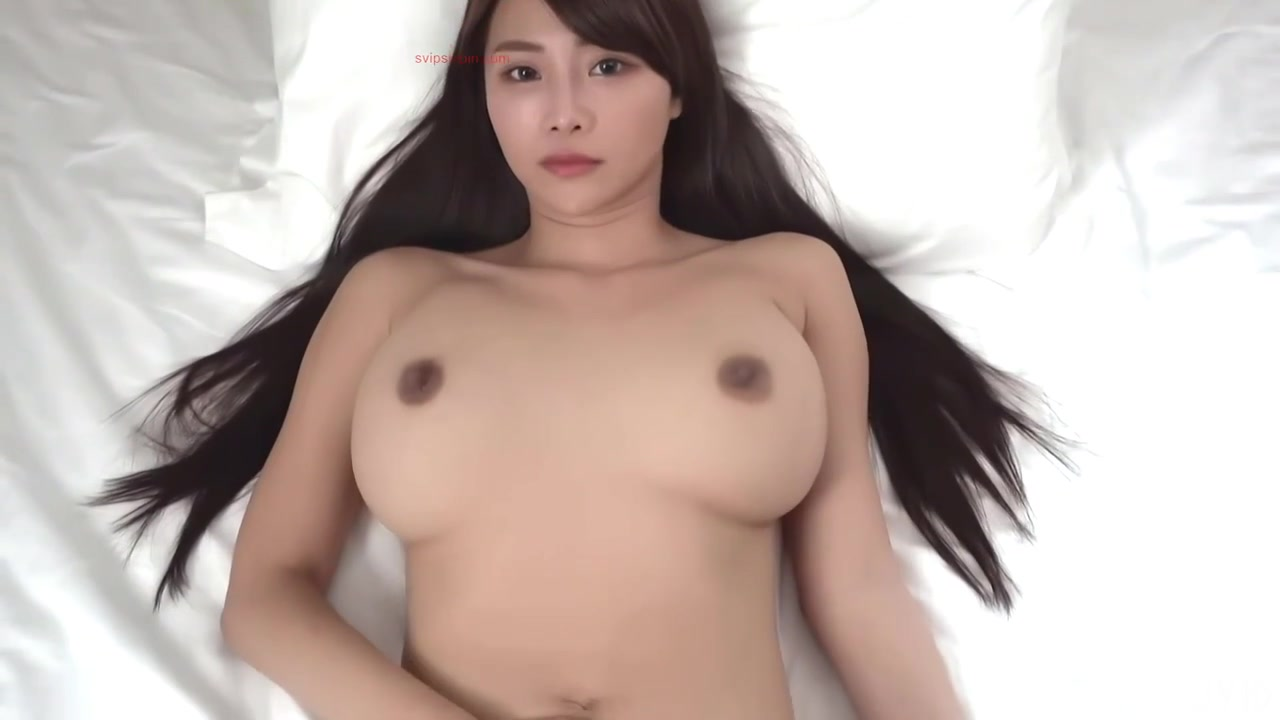 Perfect Chinese babe in POV porn - Big Asian tits